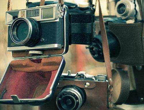 Fotózás oktatás