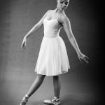 balett fotózás