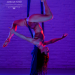 tishu tánc fotózás