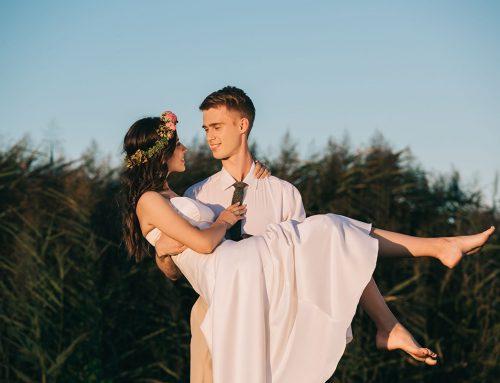 Mitől lesz tökéletes az esküvői kreatív fotózás?